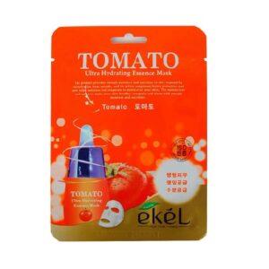 Маска Tomato Ultra Hydrating EKEL