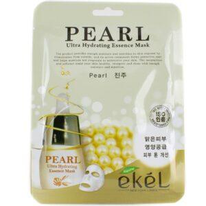 Маска с жемчугом Pearl Ultra Hydrating EKEL