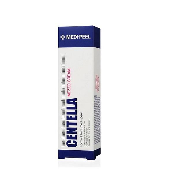 Крем Centella Mezzo Cream Medi-Peel