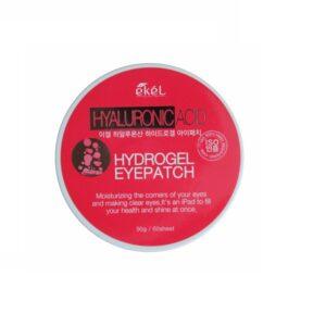 Патчи Hyaluronic Acid Hydrogel EKEL
