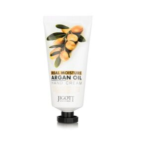 Крем для рук Argan Oil Jigott