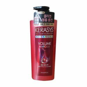 Шампунь Volume Ampoule Kerasys