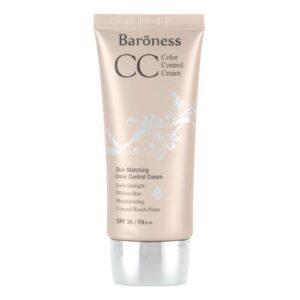 СС-крем Skin Matching Color Control Baroness