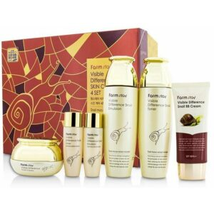 Набор Visible Difference Snail Skin Farmstay