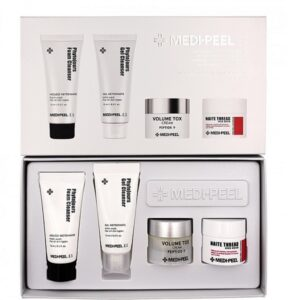 Набор Premium Daily Care Kit Medi-Peel