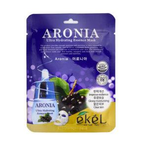 Маска Aronia Ultra Hydrating EKEL, 1 шт.
