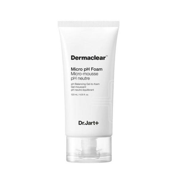 Пенка Dermaclear Micro PH Micro-Mousse Dr. Jart+