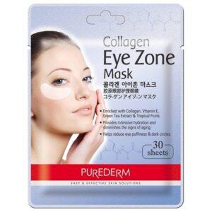 Патчи Collagen Mask Purederm