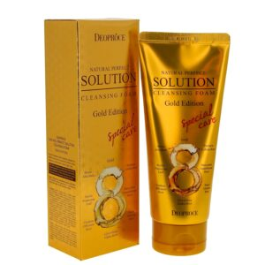 Пенка Natural Perfect Solution Deoproce