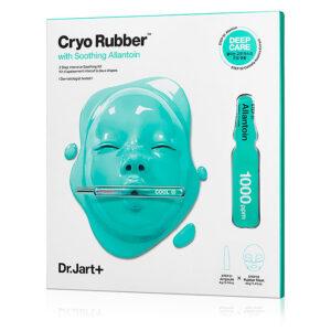 Криомаска с аллантоином Cryo Rubber Dr. Jart+