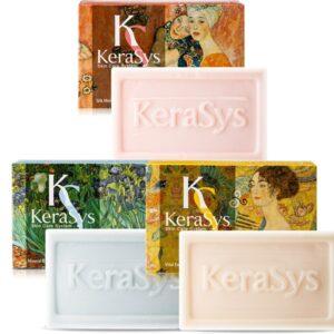 Мыло Silk Kerasys