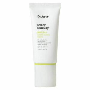 Крем Every Sun Day Mild SPF43 PA+++Dr. Jart+