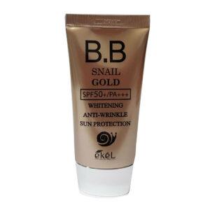 BB-крем Snail Gold SPF50+/PA+++Ekel