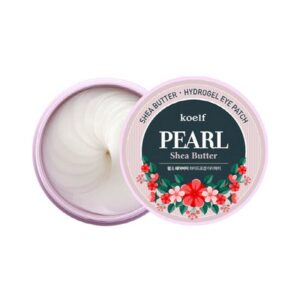 Патчи Pearl & Shea Butter Koelf