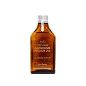 Масло Premium Argan La'dor