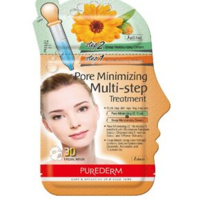 Маска Pore Minimizing Multi-Step Purederm