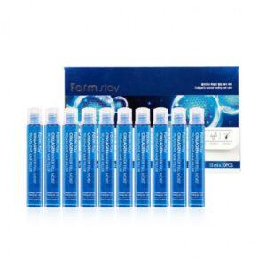 Набор филлеров Collagen Water Farmstay