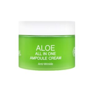 Крем Aloe All in One Ampoule Ekel