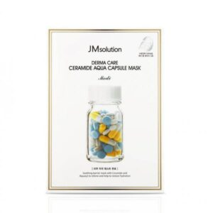 Маска Derma Care Ceramide Aqua JMsolution