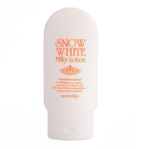 Лосьон Snow White Milky Secret Key