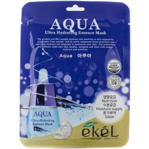 Маска Aqua Ultra Hydrating EKEL