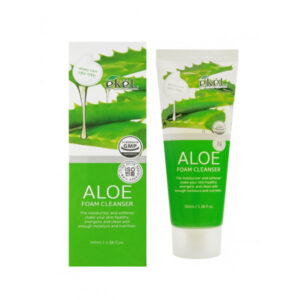 Пенка Aloe Foam Cleanser Ekel