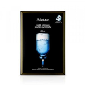 Маска Water Luminous S.O.S. Ringer JMsolution