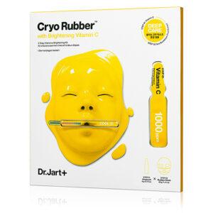 Маска отбеливающая Cryo Rubber Dr. Jart+