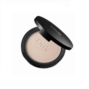 Пудра Silky Touch Compact Ottie