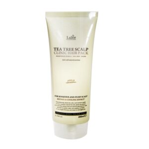 Маска-пилинг Tea Tree Scalp La'dor