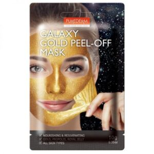 Маска Galaxy Gold Peel-Off Purederm