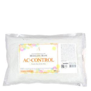 Маска альгинатная AC-Control Oily Skin 240 г. Anskin