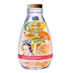 Маска Anti-Stress Apricot Purederm