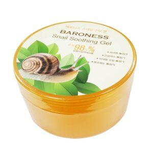 Гель улиточный 98.5% Snail Baroness