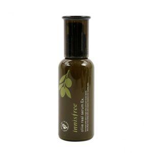 Сыворотка Olive Real EX Innisfree
