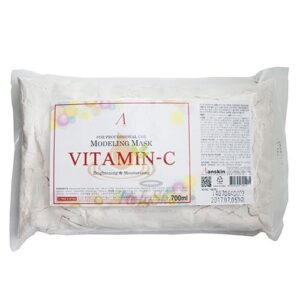 Маска альгинатная Vitamin-C Modeling Anskin