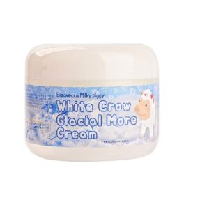 Milky Piggy White Crow Glacial More Cream [Elizavecca]
