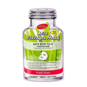 Маска Aloe Collagen Purederm