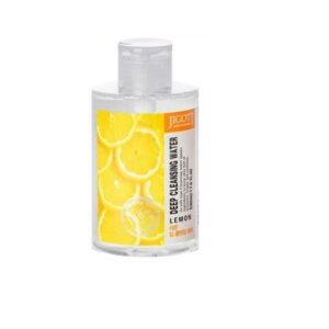 Мицелярная вода Deep Lemon Jigott