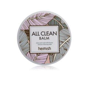 Бальзам очищающий All Clean Balm Heimish