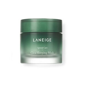 Маска ночная Cica Sleeping Laneige