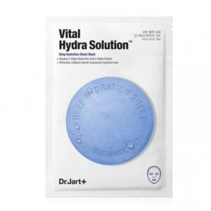 Маска Vital Hydra Solution Dr. Jart+