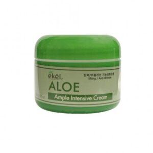 Крем лифтинговый Aloe Ample Intensive EKEL