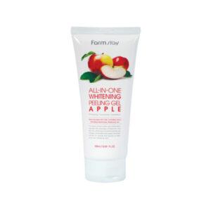 Пилинг All-In-One Whitening Apple Farmstay