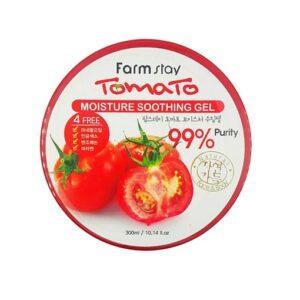 Гель Tomato Moisture Soothing FarmStay