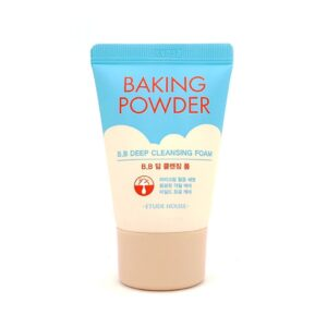 Пенка Baking Powder Etude House
