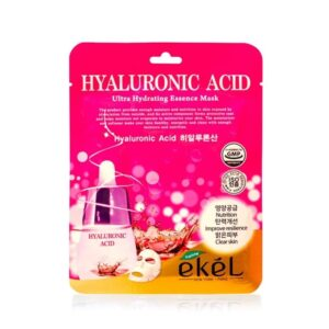 Маска Hyaluronic Acid Ultra Ekel