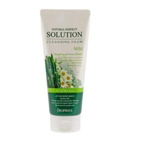 Пенка Mild Soapberry & Cactus Flower Deoproce