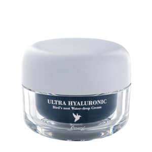 Крем Ultra Hyaluronic Bird's Nest Esthetic House