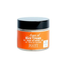 Крем Argan Oil Rich Cream Jigott